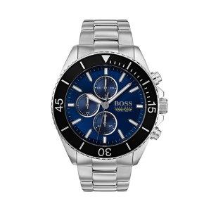 BOSS horloges koopt u bij Sparnaaij Juweliers in Aalsmeer.