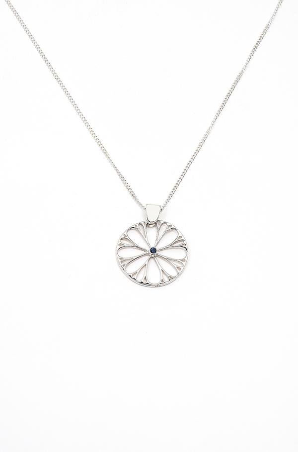 Collier N002 van Eightyeight Consious Jewelry - Te koop bij Sparnaaij Juweliers in Aalsmeer en Hoofddorp