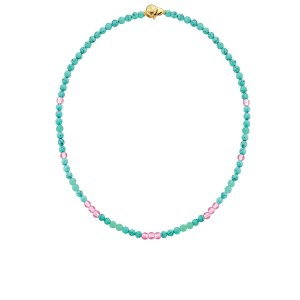Sparnaaij Juweliers - Ti Sento x Danie Bles - collier kraaltjes