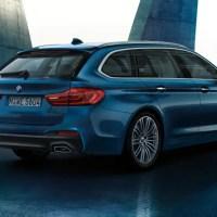 BMW 540d xDrive Touring M-Sport HUD Leasing für 399 Euro im Monat netto [Lagerfahrzeug]
