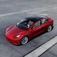 Tesla Model 3 Leasing für 307 (432) Euro im Monat netto [Bestellfahrzeug, BAFA]