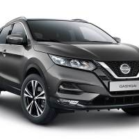 Nissan Qashqai Leasing für 137 Euro im Monat brutto [Tageszulassung]