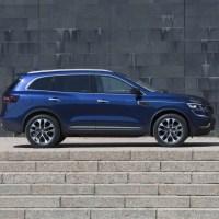 HOT! Renault Koleos Leasing für 149 Euro im Monat netto [Lagerwagen]