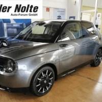 Honda e Advance Leasing für 181 (431) Euro im Monat brutto [Lagerwagen, BAFA]