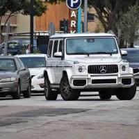 Mercedes-Benz G63 AMG Leasing für 1.499 Euro im Monat netto [Bestellfahrzeug]