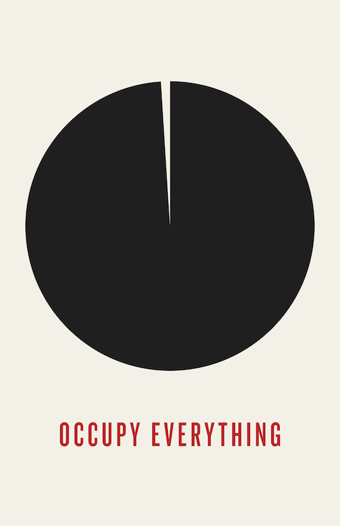 OccupyEverythingPieChart