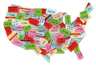 price tag map620