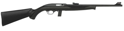 the best .22 rifle mossberg 702 plinkster review