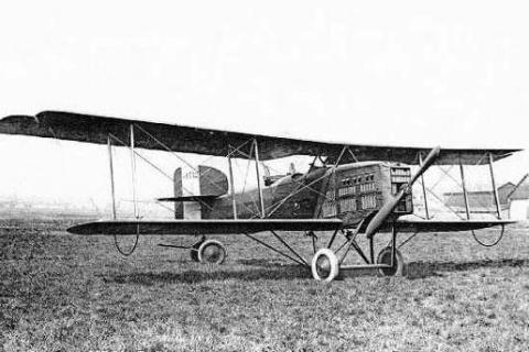CONFERENCE – Aviateurs auvergnats dans la Grande Guerre : compte-rendu