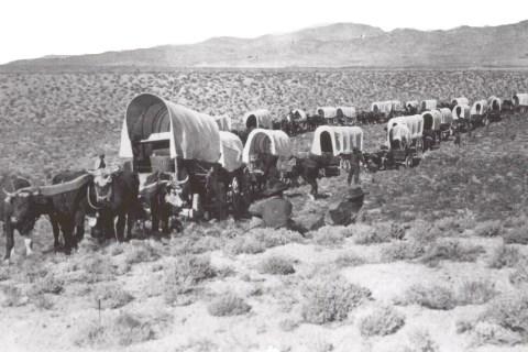 CONFERENCE Samedi 13 octobre 2018 à 17h – Des Puydômois au Nouveau-Mexique (1850-1900)