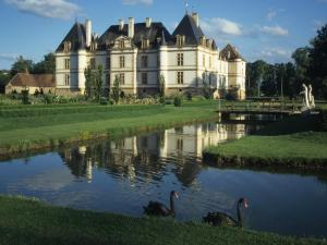Escapade en Bourgogne (inscriptions closes)
