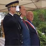 RÉCEPTION PRINCIÈRE À EFFIAT – 15 juillet 2021 – Le prince Albert II de Monaco sur les traces de ses ancêtres