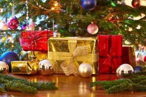 Marché de Noël d'Aigueperse @ Halle aux blés