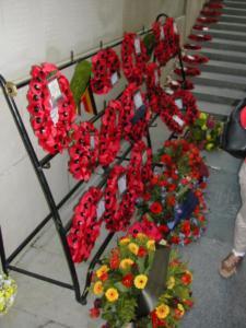 78 Ypres cérémonie