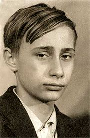 180px-Vladimir_Putin_as_a_child