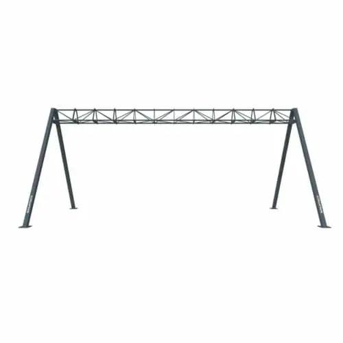 struttura-TRX 600s80 - 6 metri