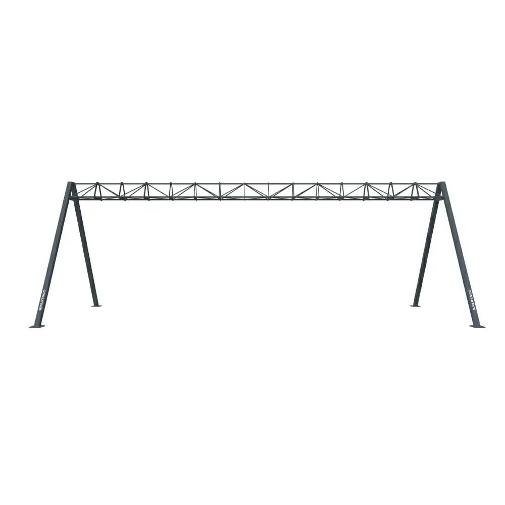 struttura TRX 750s80