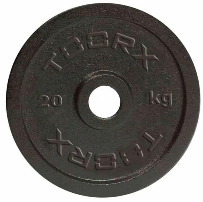 disco ghisa 20 kg