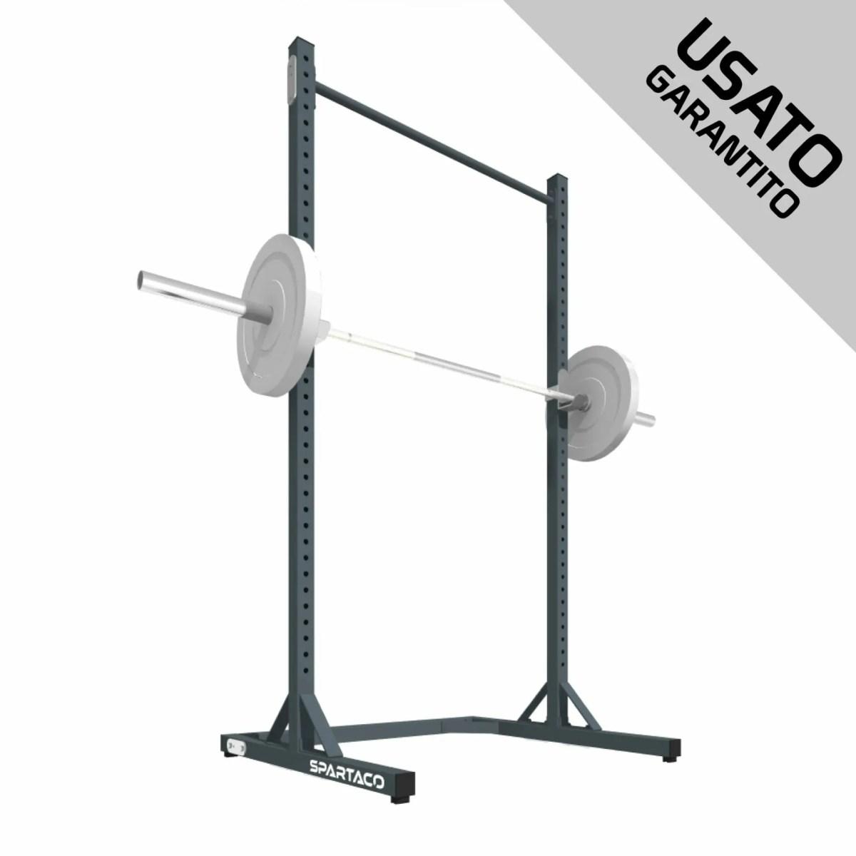 squat-rack-usato