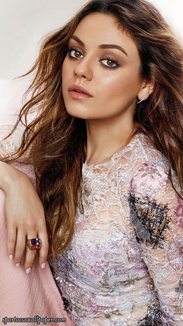 March 2015 Mila Kunis Desktop Backgrounds Mobile