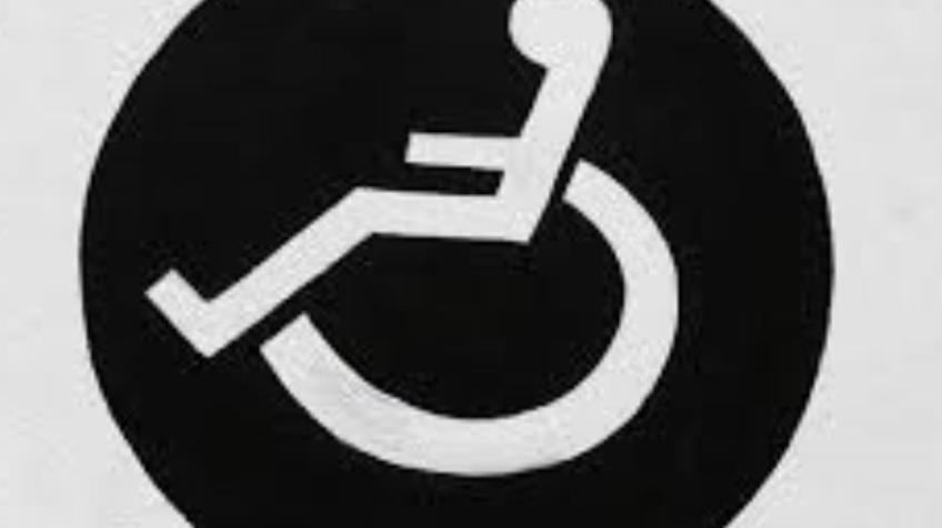 disability person