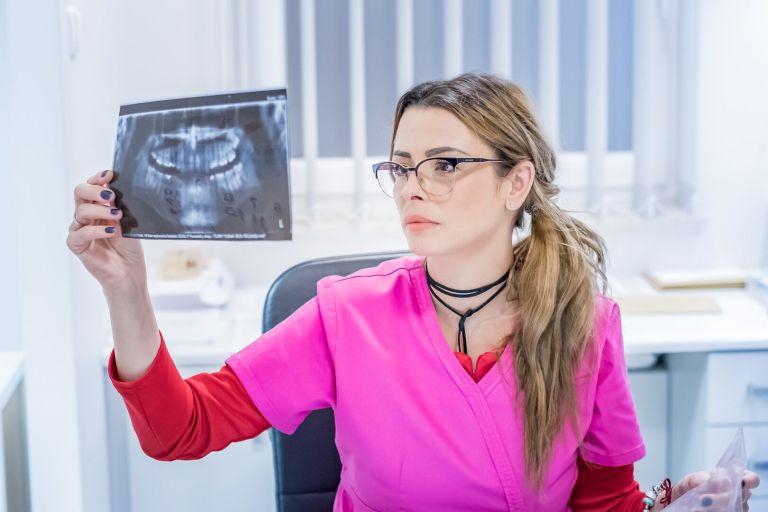 Vores dygtige Tandtekniker og indehaver