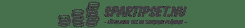Spartipset logotyp header