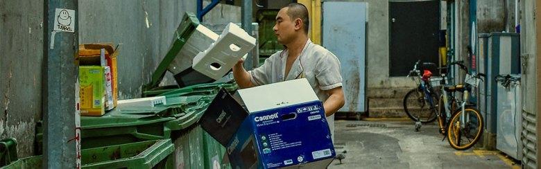Spartips: Dumpstra och spara pengar