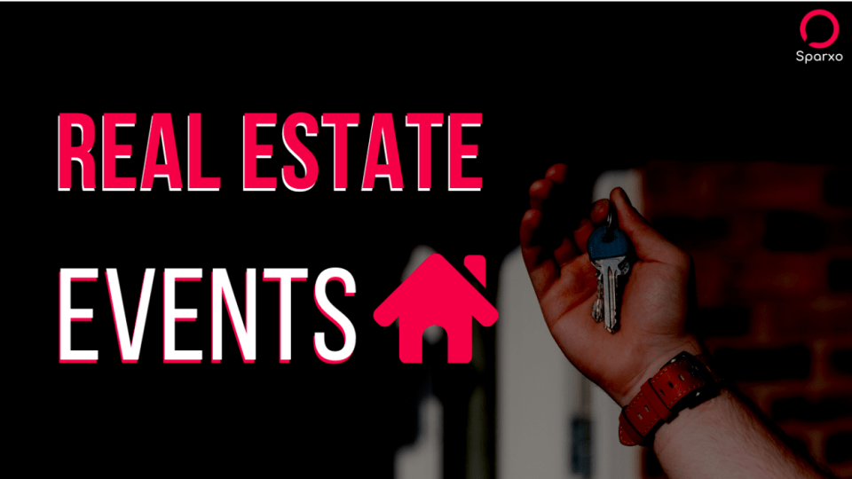 How to Host a Successful Real Estate Event