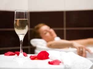 Romantic Bath Recipes Amp Ideas For Valentines Day