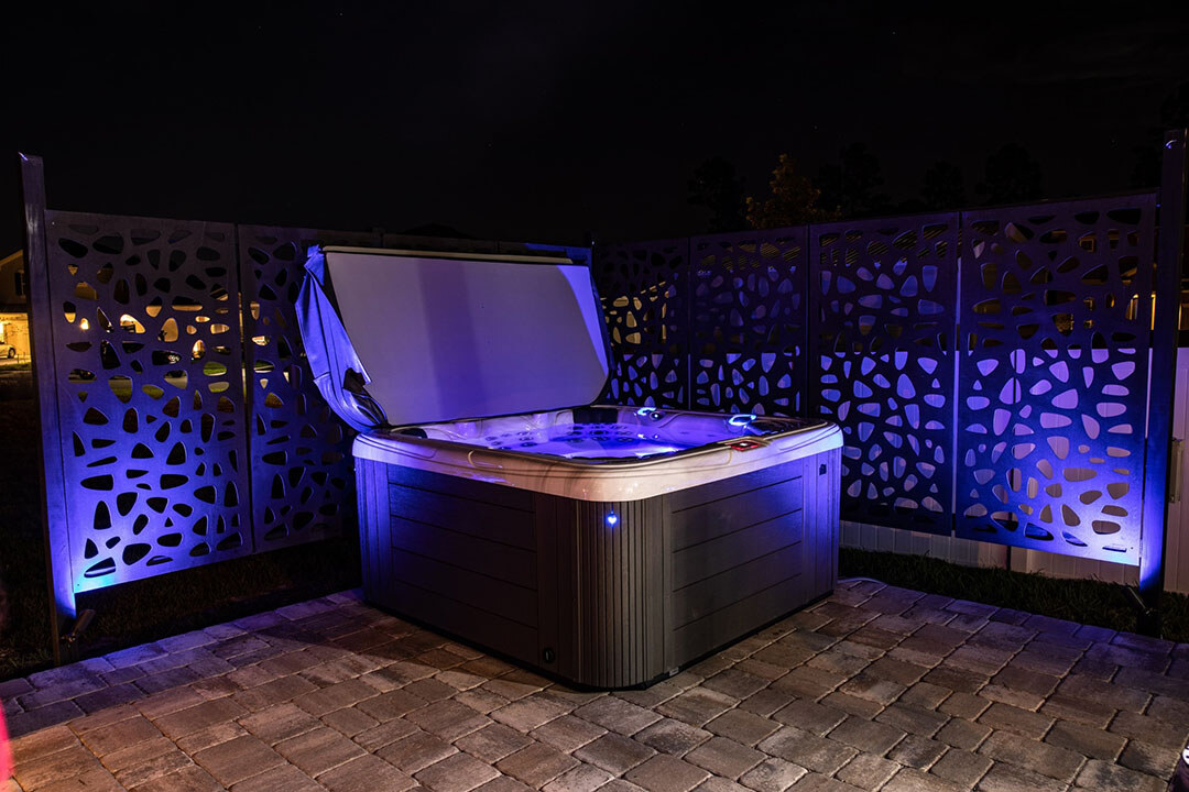 Shoreline Hot Tubs