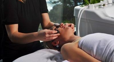 Facial Massage, Black Rock Oceanfront Resort & Spa, Spas of America