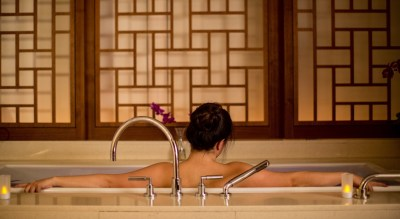 CHI, The Spa at Shangri-La Hotel, Vancouver, Spas of America