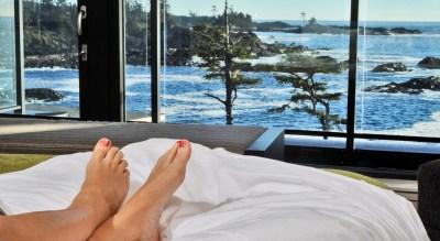Romance, Black Rock Oceanfront Resort & Spa, Spas of America