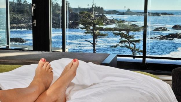 Drift Spa, Black Rock Oceanfront Resort & Spa, Spas of America