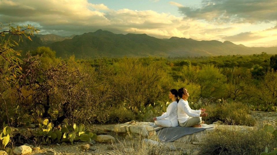 Canyon Ranch Tucson, Spas of America