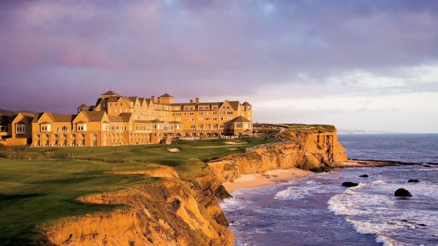 The Spa at Ritz-Carlton Half Moon Bay, Spas of America
