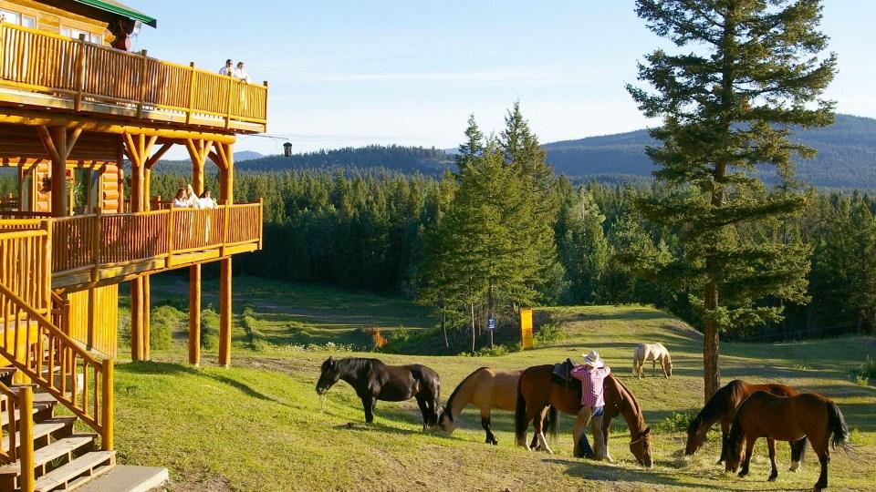Spruce Hill Resort & Spa, Spas of America