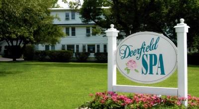 Deerfield Spa, Spas of America