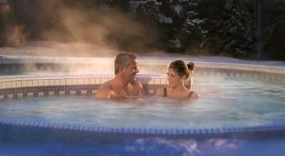 Willow Stream Spa, Fairmont Banff Springs, Spas of America