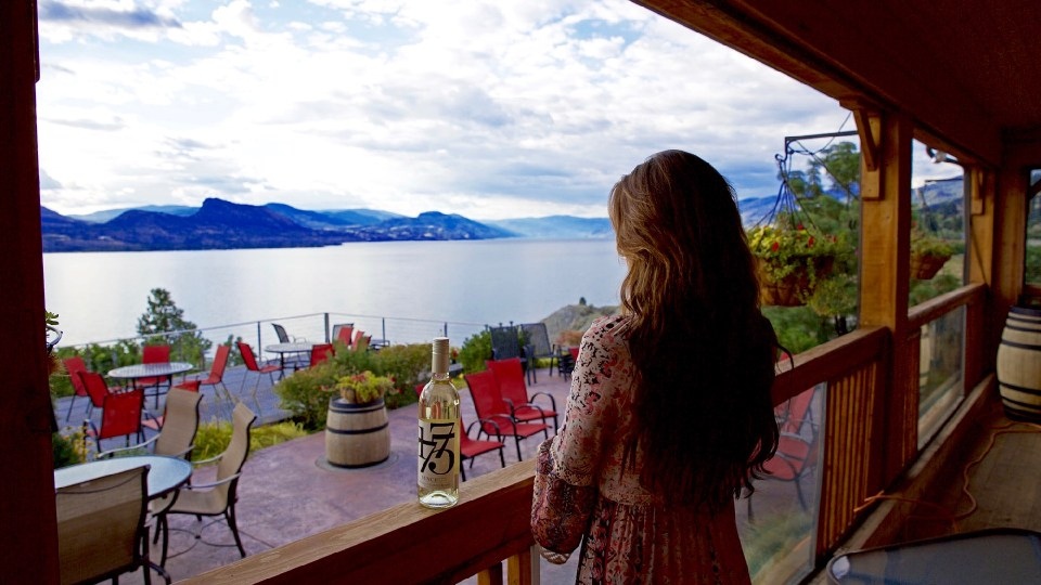 Naramata Heritage Inn & Spa, Spas of America