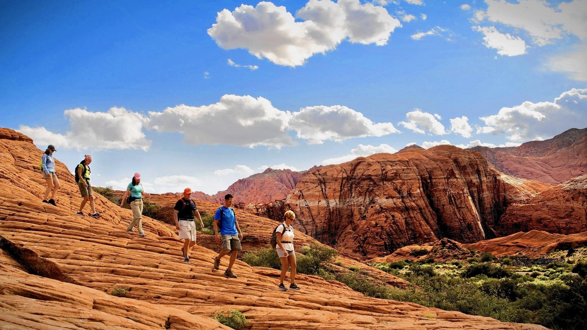 Red Mountain Resort St George Utah Spas Of America