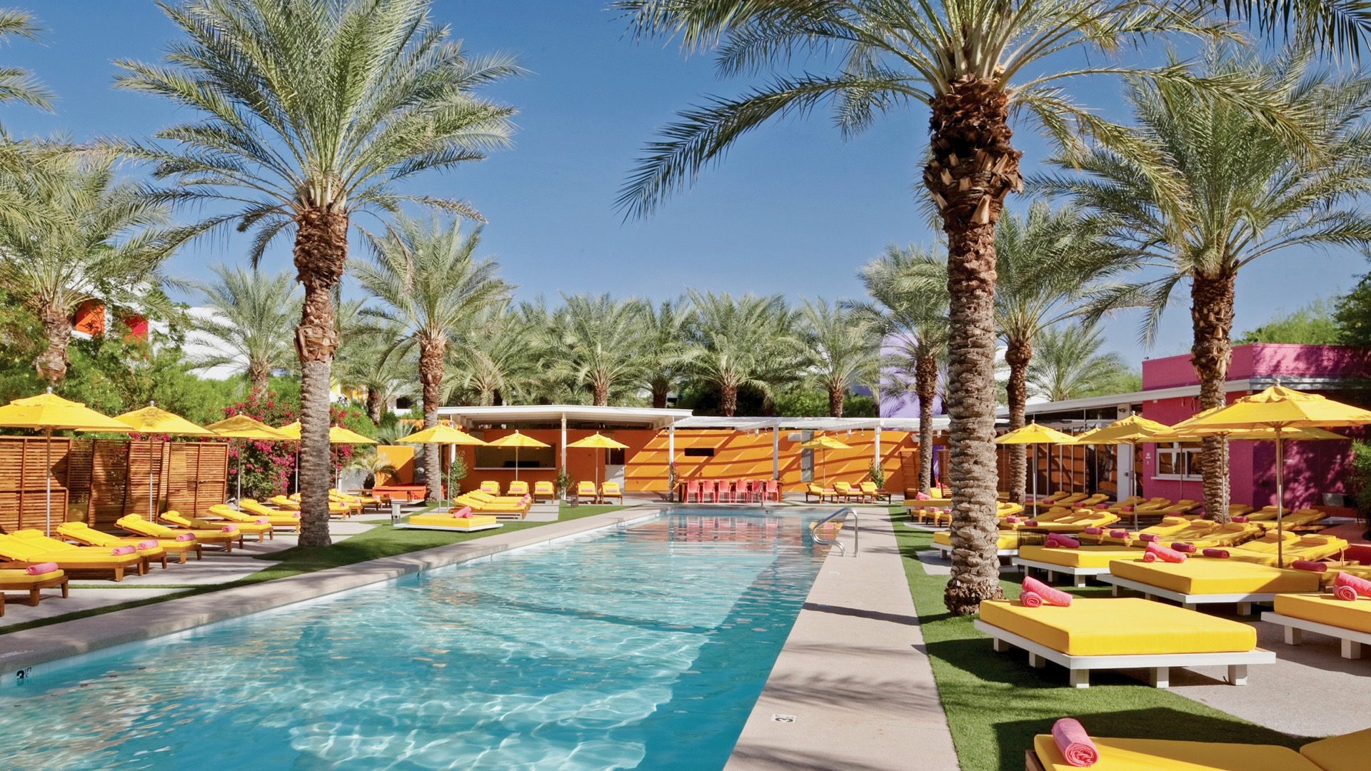 Saguaro Spa, Scottsdale, Spas of America