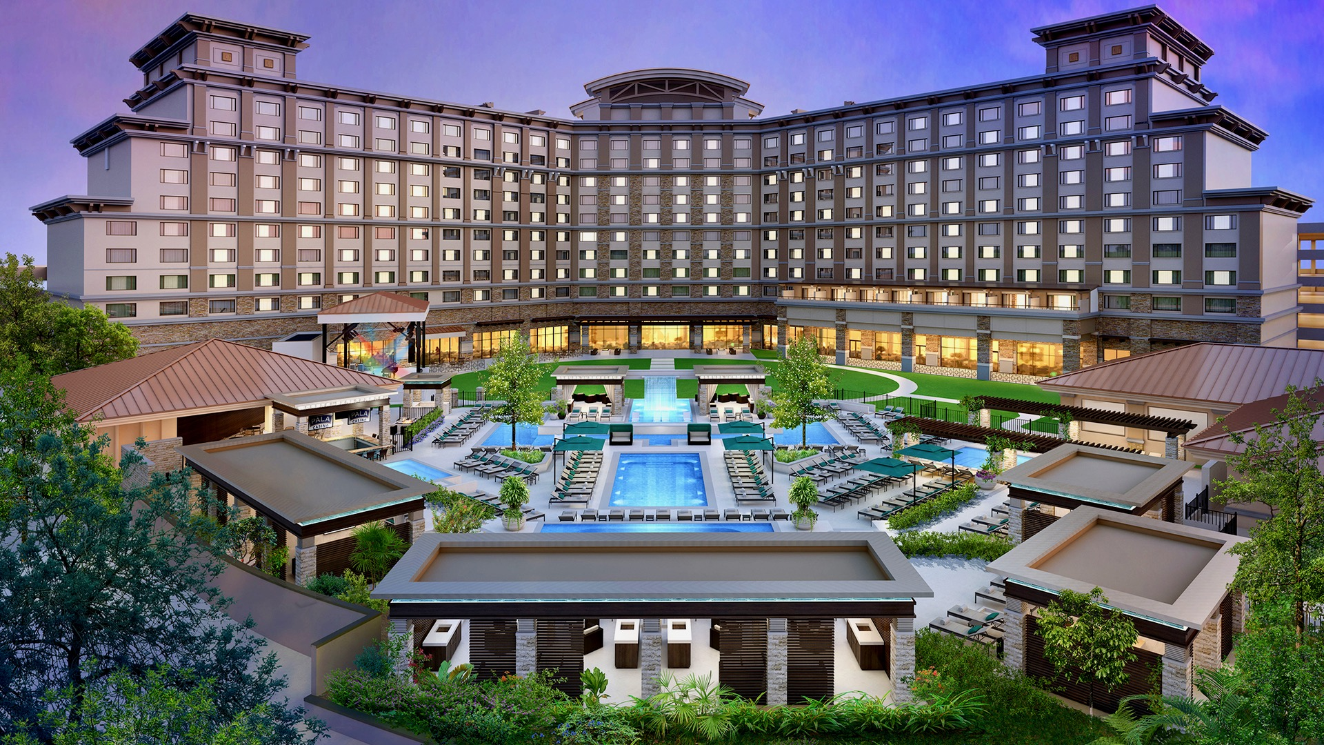 Pala Casino  2018 All You Need to Know Before You Go