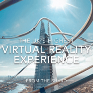 The Shard VR Experience
