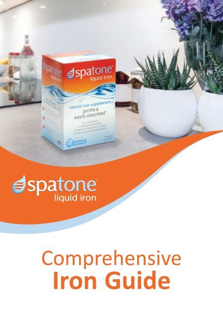 spatone_liquid_iron_supplement, Спатон