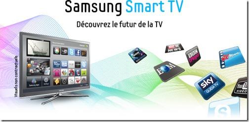 Visu smart TV