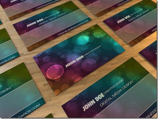 bokeh-business-card-pod1