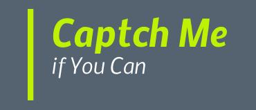 CaptchMe logo