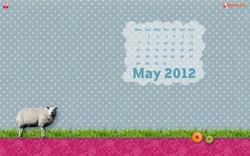 Spring dots 99